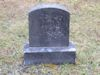 #021.002.Brown04:  Elmer and Mary Brown gravestone
