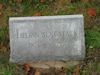 #021.010.Brown02.  Lillian Sengstack gravestone