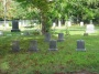 #021.001 Corson.00:  Corson Family plot at the Oaklawn Cemetery
